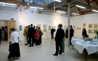 Leeds Fine Artists Exhibition